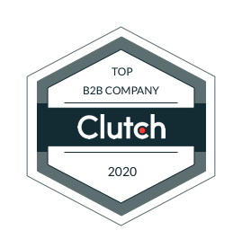 clutch badge 2020